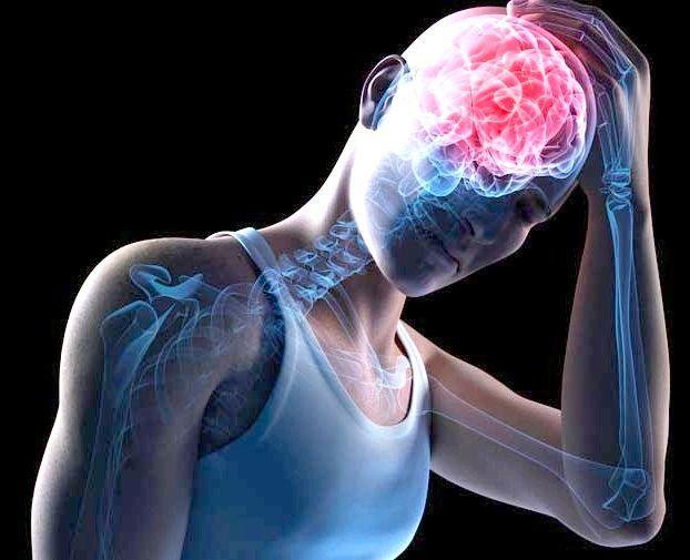 Струс головного мозку: ознаки і методи лікування
