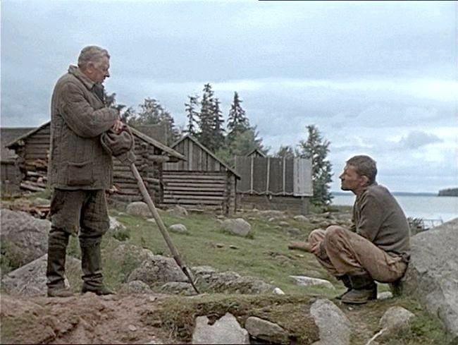радянські бойовики