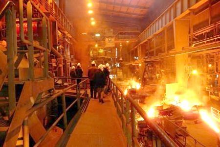 Чорна металургія світу