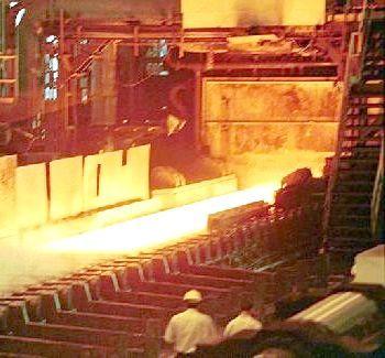 Чорна металургія Росії