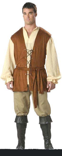 середньовічне плаття