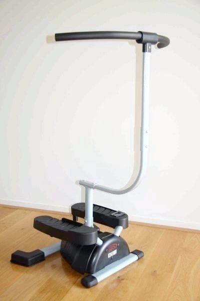 Степпер для схуднення в домашніх умовах