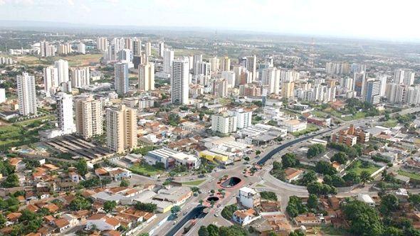 столиця Бразилії фото
