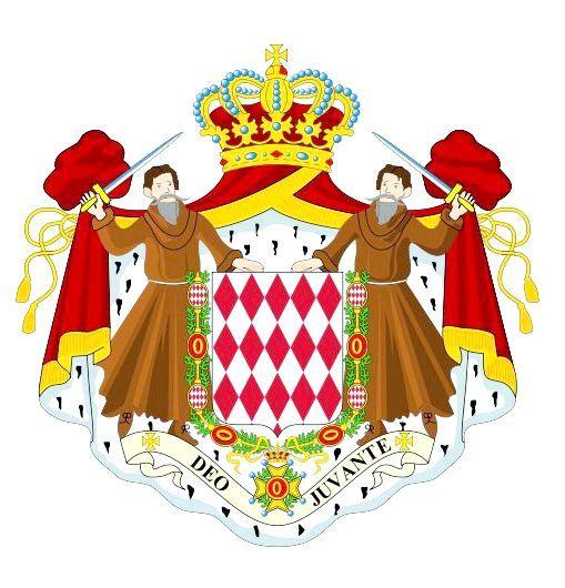 Держава Монако