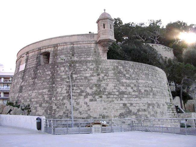 Фортеця Форт-Антуан