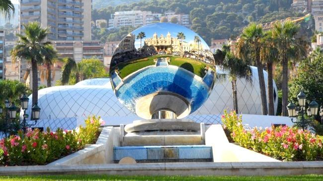 Королівство Монако