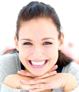 Будова зуба. Функції зубів