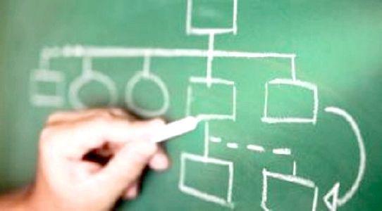 структура проектної организации