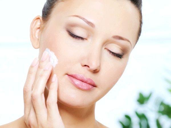 крем для сухої шкіри