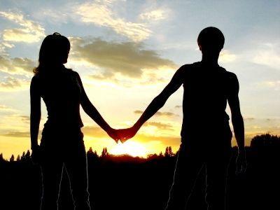 кохання з першого погляду