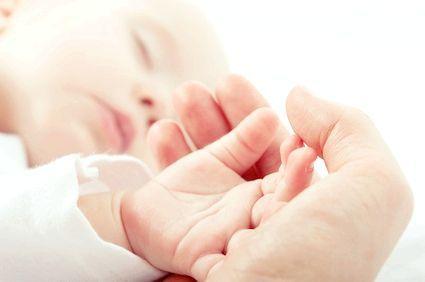 свідоцтво про народження дитини