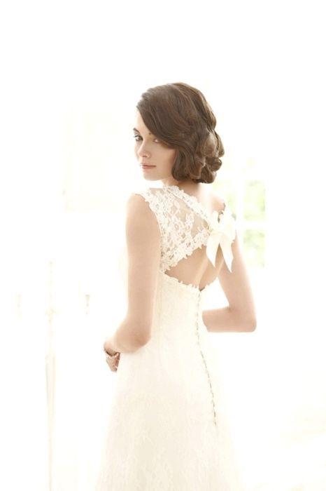 весільні сукні з гіпюру