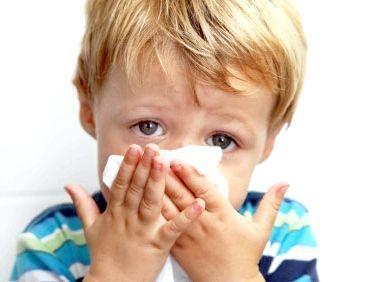 температура пронос і блювота у дитини