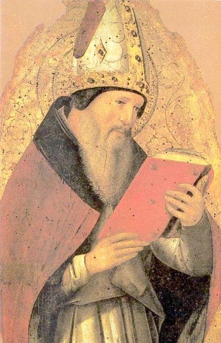 принципи середньовічної філософії