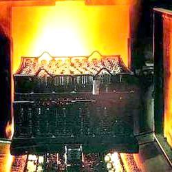 режими термічної обробки сталі