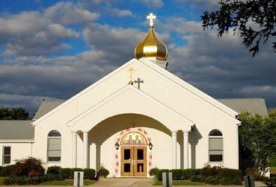 До чого сниться церква