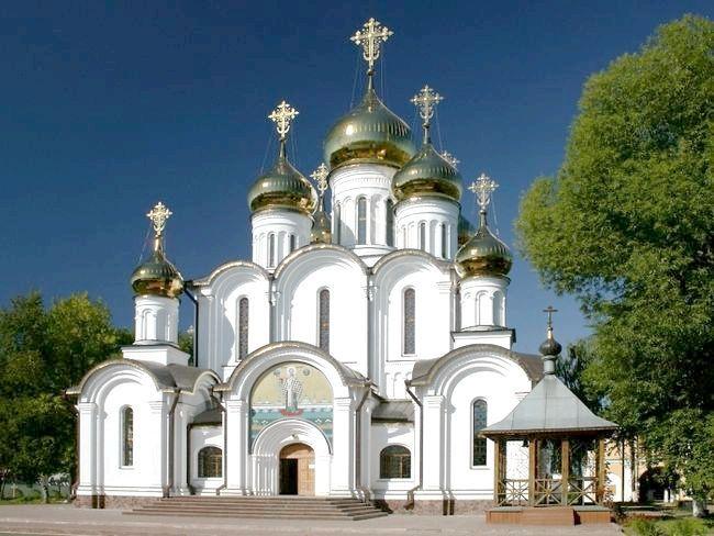 Сонник церква свічки