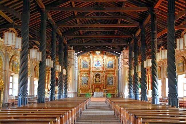 Якщо сниться церква