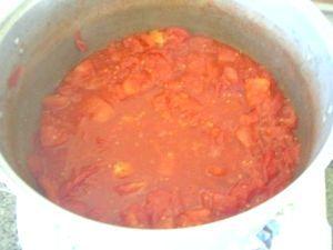 приготування томатного соку