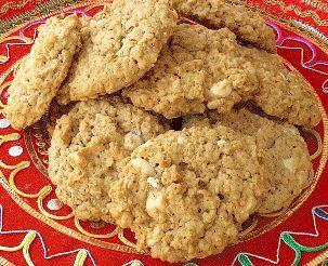 Три способи спекти печиво на швидку руку
