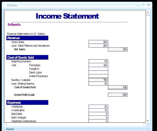 Облік інших доходів і витрат