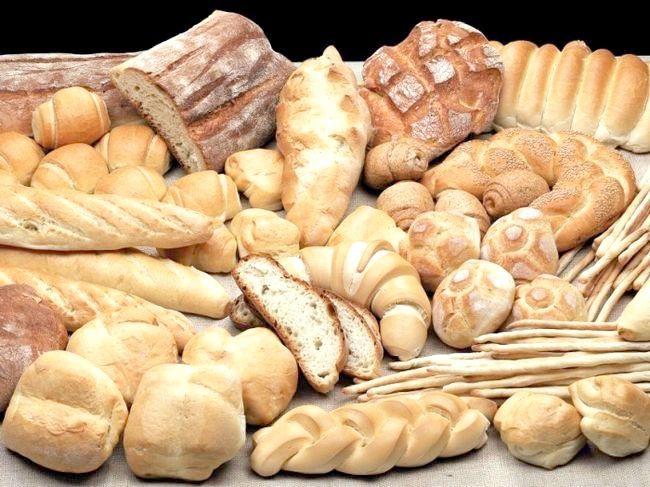 Вуглеводи в яких продуктах