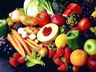У яких продуктах багато вуглеводів