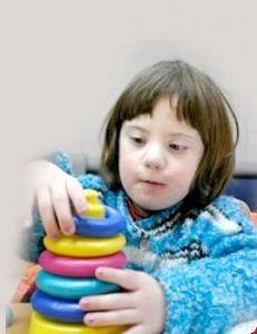 розумова відсталість у дітей