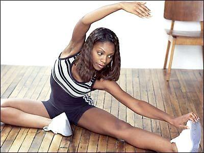 Ранкова гімнастика для дітей і дорослих