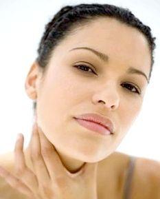 Запалення лімфовузла на шиї