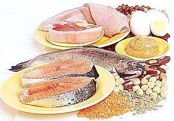 У чому містяться вітаміни в? Огляд продуктів
