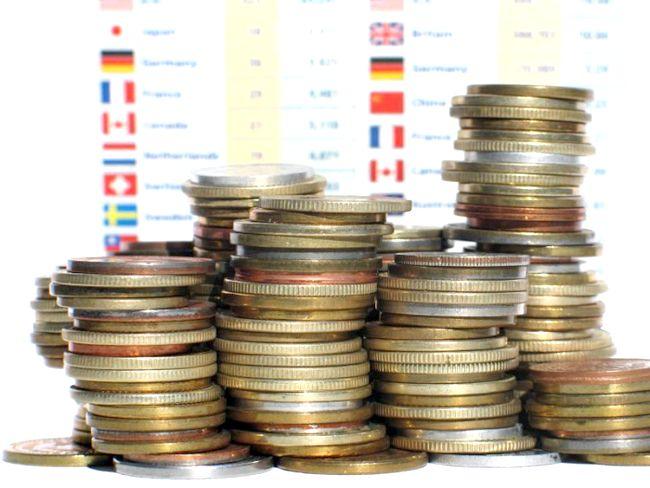 Валютні операції та їх класифікація