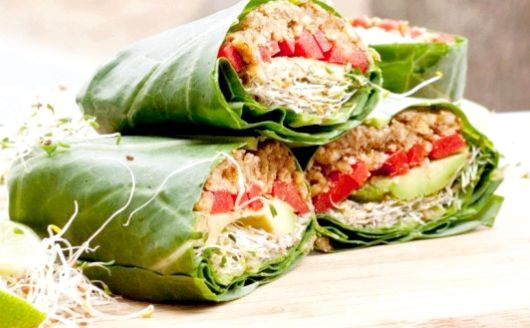 вегетаріанські дієти для схуднення