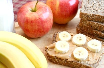 вегетаріанська дієта для спортсменів