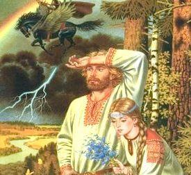 велике переселення народів слов'яни