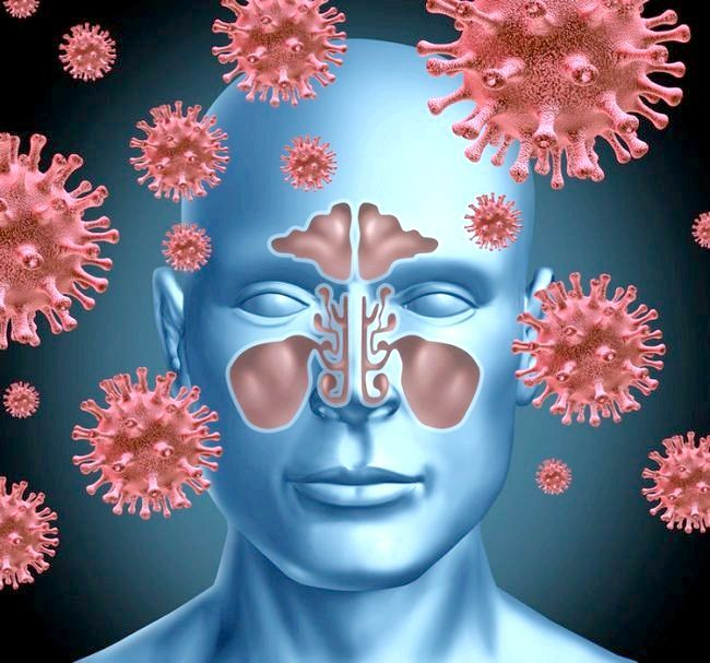 Бензинова пневмонія симптоми
