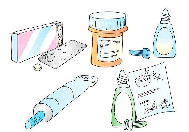 вірусний кон'юнктивіт лікування краплями