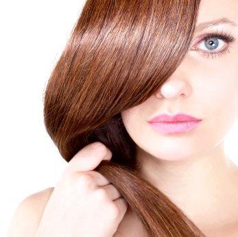 Вітаміни для росту волосся - гарантія пишності, краси і здорового сяйва шевелюри
