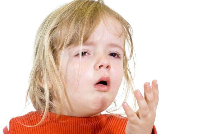 Позалікарняна пневмонія у дітей