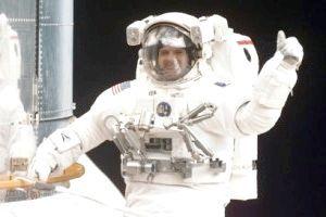 Позаземної спосіб схуднення або дієта космонавтів