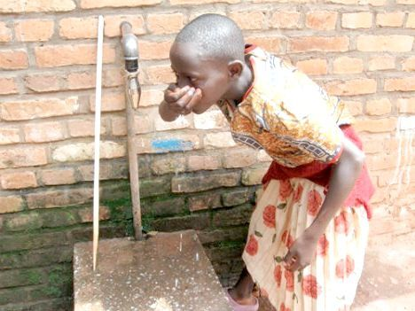 використання водних ресурсів у світі