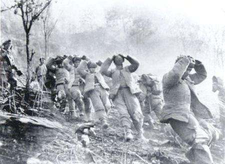 війна США в Кореї
