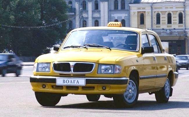 Волга 3110 характеристики