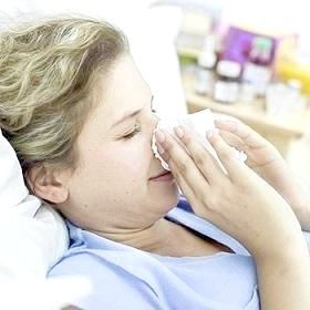 заразно чи запалення легенів
