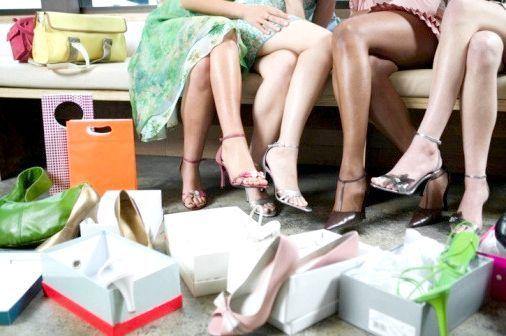 як повернути взуття в магазин