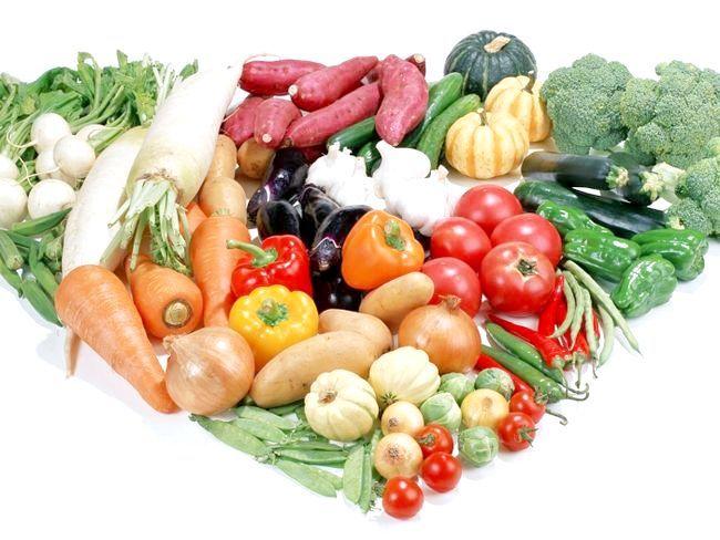 здорова і шкідлива їжа