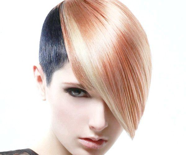 Зачіски на волосся