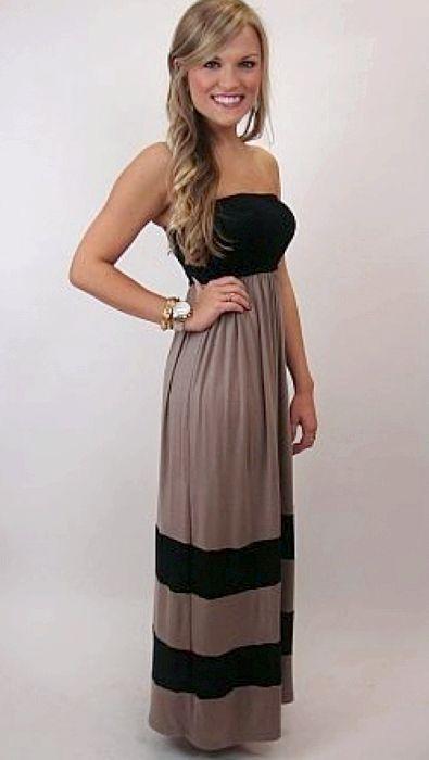 Викрійка літнього плаття, або як зшити плаття самостійно?