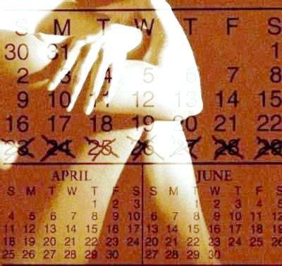 затримка менструацій причини