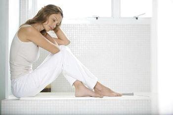 затримка менструації причини